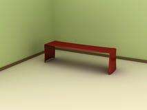 Free Alone Bench Stock Photos - 1931473