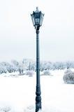 Alone lantern Royalty Free Stock Photo