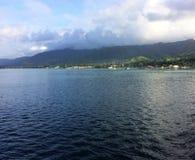 Alotau, Milne Bay, Papua New Guinea.
