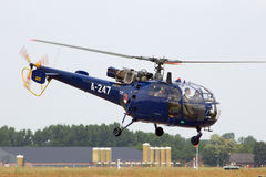 Alouette III Stock Photos