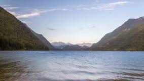 Alouette lake in Golden Ears park Vancouver, Canada Stock Photos