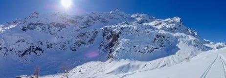 2013_Alpe Croslina Lizenzfreie Stockbilder