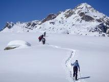 2013_Alpe Croslina Imagens de Stock
