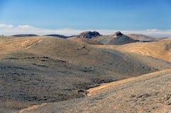 Alpejski krajobraz w atlant górach Zdjęcie Royalty Free