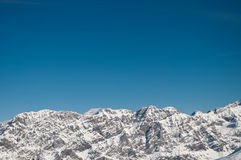 Alpen Stockfotos