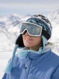 Alpen Lizenzfreie Stockfotos