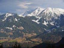 alpen Stock Afbeeldingen