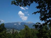 alpen Stock Afbeelding