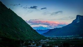 alpen Stock Fotografie