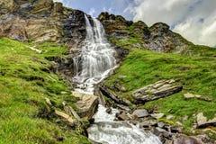 Alpen, Grossglockner Royalty-vrije Stock Afbeeldingen
