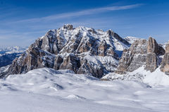 Alpen Mountain range in Italy #6 Royalty Free Stock Image