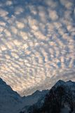 Alpen Sky Stock Photos