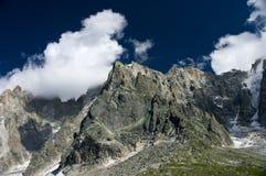 Alpes Fotografia de Stock