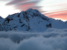 alpes Images stock