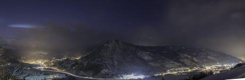 alpes Image libre de droits