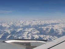 Alpes allemandes Stock Images