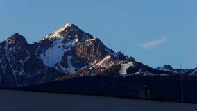 Alpes autrichiens clips vidéos