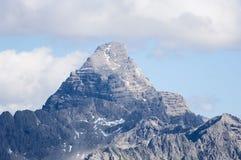 Alpes bavarois Photo libre de droits