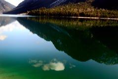 Alpes bavarois Image libre de droits