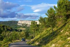Alpes de Haute Provence Royalty Free Stock Images