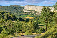 Alpes de Haute Provence Royalty Free Stock Photos
