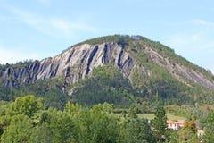 Alpes franceses Imagens de Stock