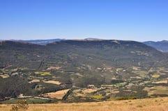Alpes Haute Immagini Stock