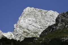Alpes italiennes Images libres de droits