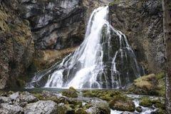 Alpes, kuchl Photographie stock libre de droits