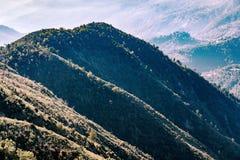 Alpes-Maritimes Fotografia Stock