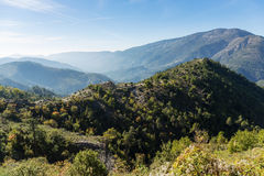 Alpes-Maritimes Fotografie Stock Libere da Diritti