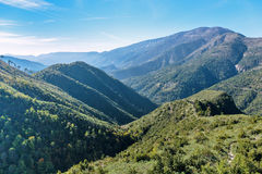 Alpes-Maritimes Royalty Free Stock Images