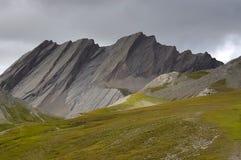 Alpes no.1 de Italien Imagem de Stock