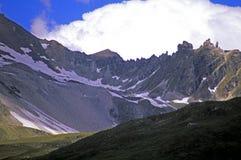 Alpes suisses Image libre de droits