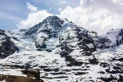 Alpes, Svizzera Fotografia Stock