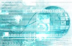 δημιουργική τεχνολογί&alpha Στοκ εικόνα με δικαίωμα ελεύθερης χρήσης