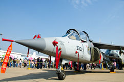 Alpha Jet Royalty Free Stock Photos