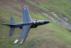 Alpha jet Stock Images