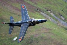 Alpha jet Stock Images