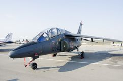 Alpha Jet NG Royalty Free Stock Photo