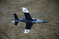 Alpha Jet Royalty Free Stock Photography