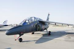Alpha NG d'avion à réaction Photo libre de droits