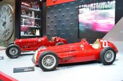 Alpha Romeo 4C Immagine Stock Libera da Diritti