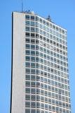 Alpha- Toren, Birmingham stock fotografie