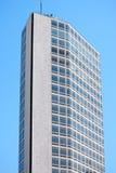 Alpha- Toren, Birmingham stock afbeelding