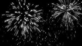 Alpha- vuurwerk, beste gebruik in festival, vieringen, collectief succes vector illustratie