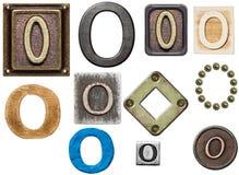 Alphabet lizenzfreie stockfotografie