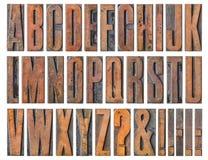 Alphabet Stock Image