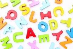 Alphabet Block Stock Images