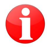 Alphabet I Lizenzfreies Stockfoto